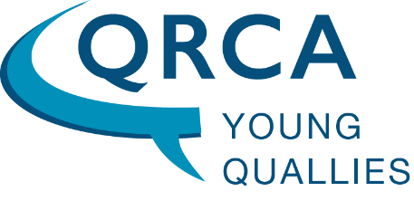 QRCA Young Quallies Logo