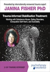 Image of Trauma-Informed Stabilisation Treatment: Working with Substance Abuse,
