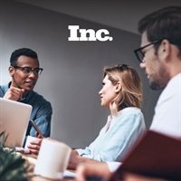 Image of Inc Magazine: Courses for Entrepreneurs and Small Business