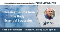 Image of Releasing Trauma From the Body: Essential Strategies