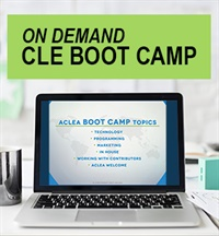 Image of CLE BOOT CAMP