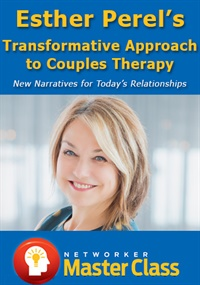 Image of Esther Perel's Transformative Approach to Couples Therapy in Action
