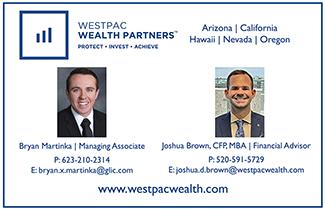 WestPac Wealth Management