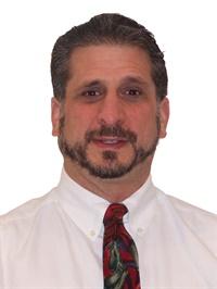 Jay Berk, Ph.D.