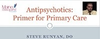 Image of Anti-Psychotics: A User's Guide for Primary Care