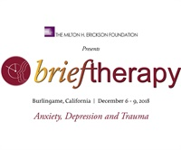 Image of Brief Therapy Conference 2018