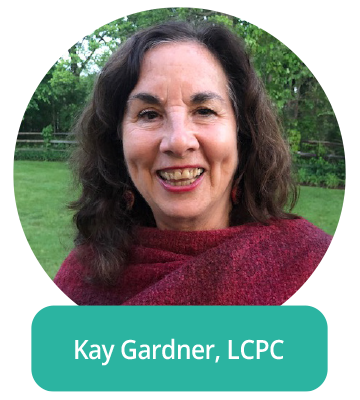 Healing transgenerational trauma with Internal Family Systems - Legacy and Cultural Burdens With Kay Gardner, LCPC