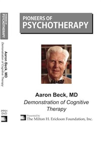 Image of Demonstration of Cognitive Therapy - Aaron Beck