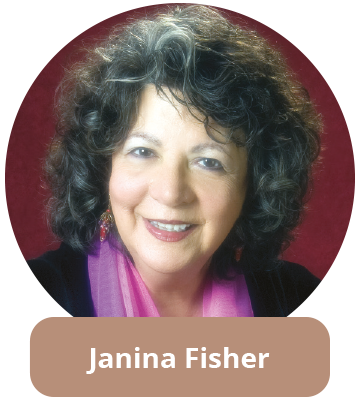 Dr Janina Fisher