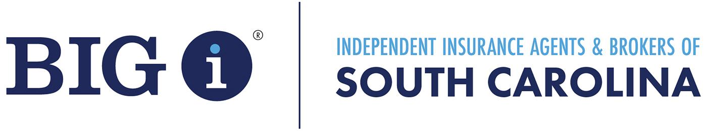 South Carolina Big I Logo
