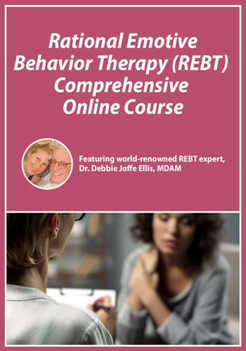 Rational Emotive Behavior Therapy (REBT) Course
