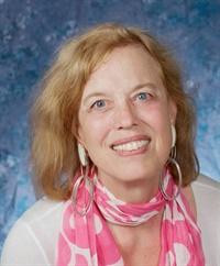 Dr. Pat Ogden, PhD