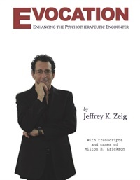 Image of Evocation (ebook): Enhancing the Psychotherapeutic Encounter (with tra