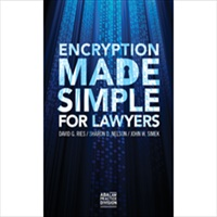 Image of Encryption Made Simple for Lawyers
