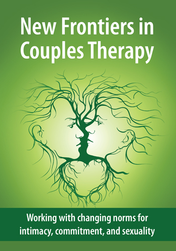 New Frontiers in Couples Therapy