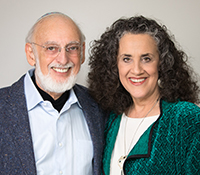 Q&A Call Recording with Drs. John and Julie Gottman