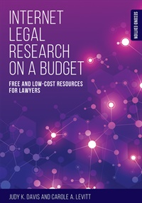 Image of Internet Legal Research on a Budget