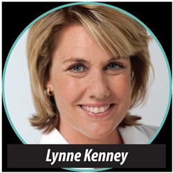 Lynne Kenney