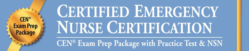 CEN Certification