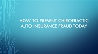 Image of How to Prevent Auto Insurance Fraud