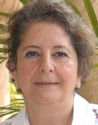 Teresa Robles, MA, PhD's Profile
