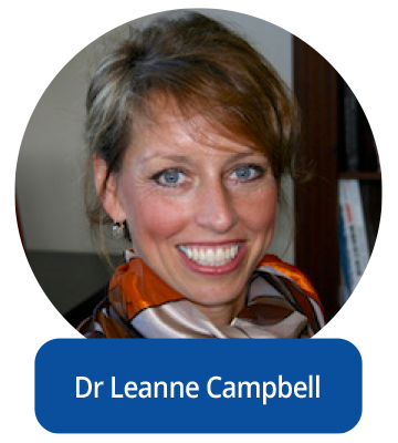 The Body Remembers: The Interplay of Regulation, Self-care and Vicarious Trauma With Dr Leanne Campbell