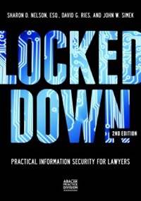 Image of Locked Down: Practical Information Security for Lawyers
