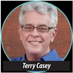 Terry Casey