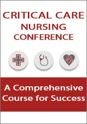 Image of Critical Care Nursing Conference: A Comprehensive Course For Success