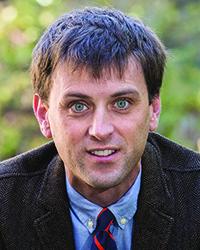 Christopher Willard, PsyD
