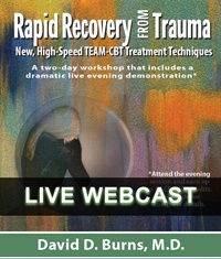 Image of Rapid Recovery from Trauma: New, High-Speed TEAM CBT Techniques