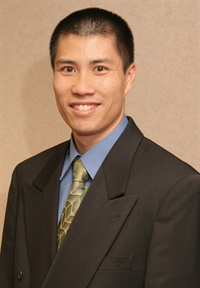 Dr. Kevin Wong, DC's Profile