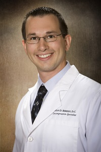 Dr. Brian D Berkey's Profile