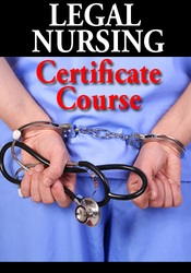 Image of Legal Nursing Certificate Course