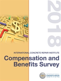 Image of 2018 ICRI Compensation and Benefits Survey (PDF)