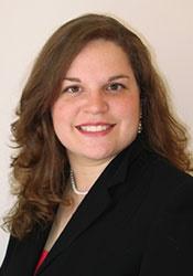 Michelle Mioduszewski, MS, OTR/L's Profile