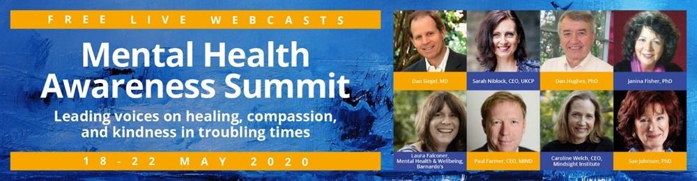 Mental Health Awareness Summit