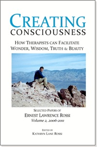 Image of Creating Consciousness: How Therapists Can Facilitate Wonder, Wisdom,