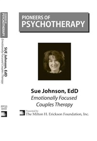 Image of Emotionally Focused Couples Therapy - Sue Johnson