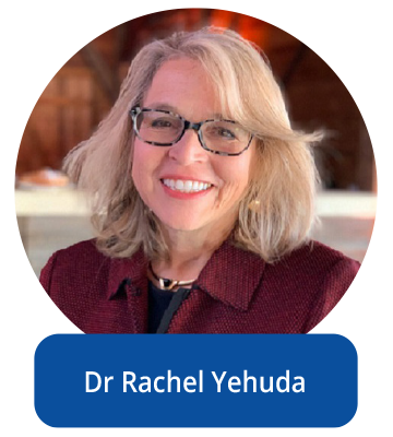 From molecule to mind – the latest transgenerational trauma research insights With Dr Rachel Yehuda
