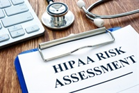 Image of Make Sense of the HIPAA Risk Analysis