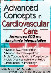 Image of Advanced Concepts in Cardiovascular Care 2-Day Conference: Day One: Ad