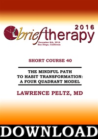 Image of BT16 Short Course 40 - The Mindful Path to Habit Transformation: A Fou