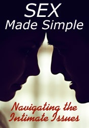 Image of Sex Made Simple: Navigating the Intimate Issues