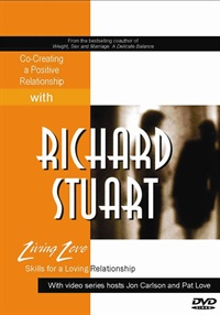 Image of Co-Creating a Positive Relationship - Richard Stuart