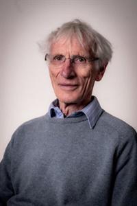 Professor Jeremy Holmes, MD, FRCPsych, BPC