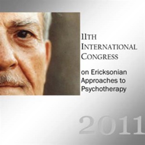 Image of IC11 Topical Panel 04 - About Milton H. Erickson, MD - Betty Alice Eri