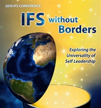 Image of IFS Conference 2019: Saturday: Plenary Session