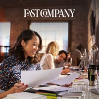 Image of Fast Company: Personal Branding