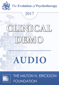 Image of EP17 Clinical Demonstration 07 - The Clinical Application of Mindfulne